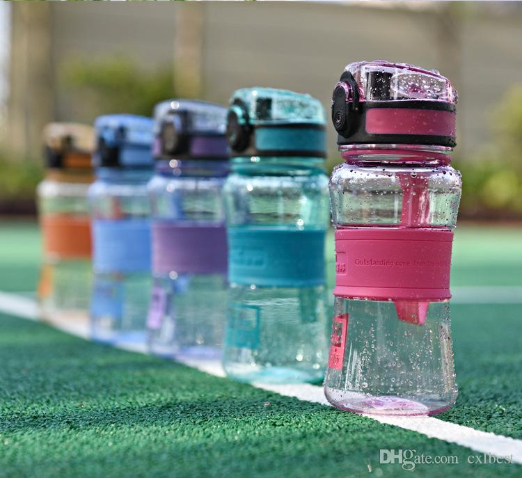 Well known Dhl Clibe Food Grade Plastic Cup Outdoor Sports Plastic Water  UL39