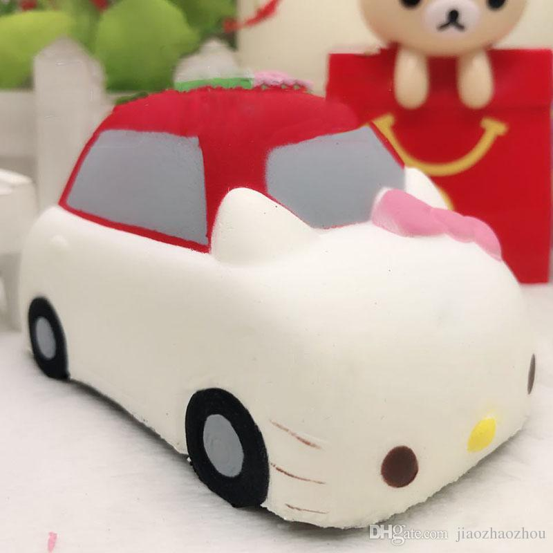 Toycar in pussy — photo 9