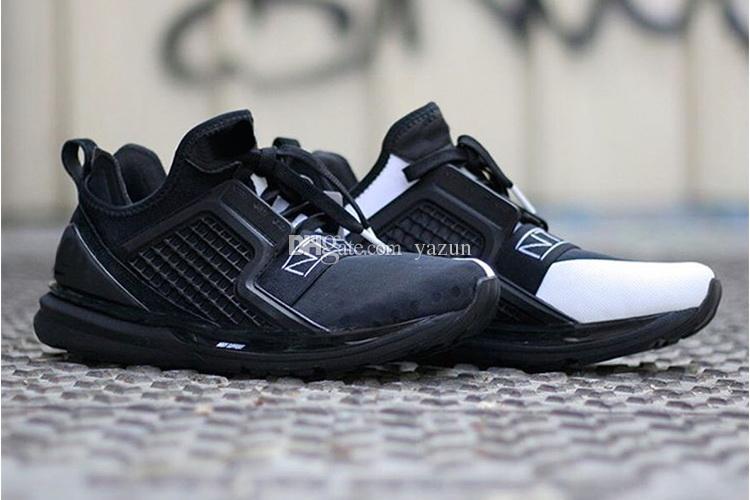 size 40 aae4f 87638 Descuento X Staple Ignite Limitless Zapatillas De Deporte, 2017 Nuevos Mens  Entrenadores Casual Boots, 2018 Mens Training Sneakers Por Yazun, ...