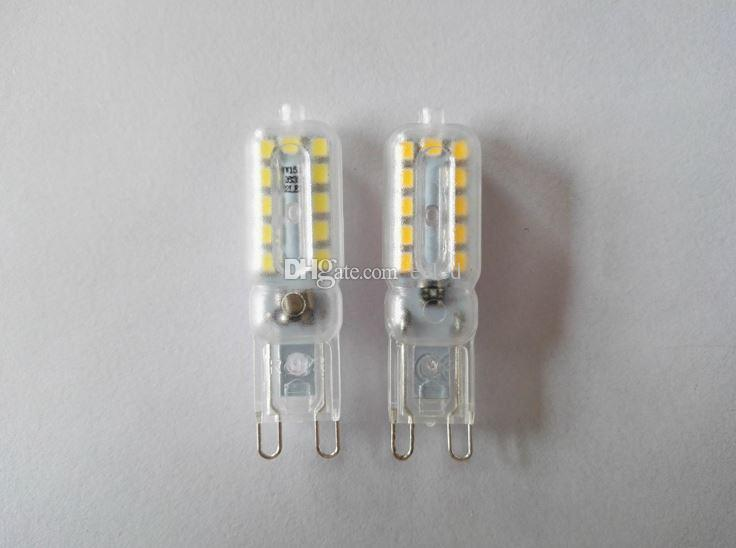 Dimmable Energy Saving Corn Bulb G4 Mini 2835 SMD 5W 22 LEDS Lamp Chandelier Lamp White Warm White For Indoor Decoration