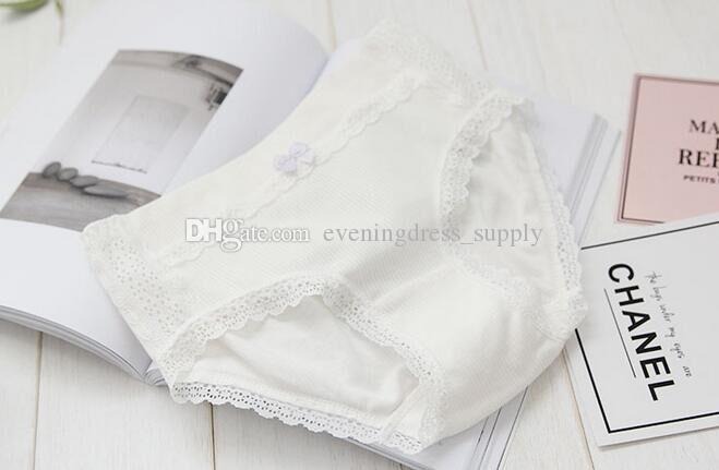 Sexy briefs Women's Cotton Underwears hot selling Woman Briefs Seamless Ladies Panties Underpants Knickers Female factory directly supply