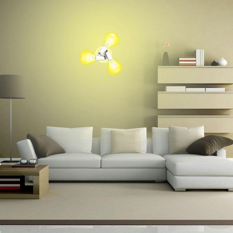 3 в 1 регулируемый E27 базовый свет лампы лампы адаптер держатель разъем сплиттер 250 Вт каждый разъем LED_80R