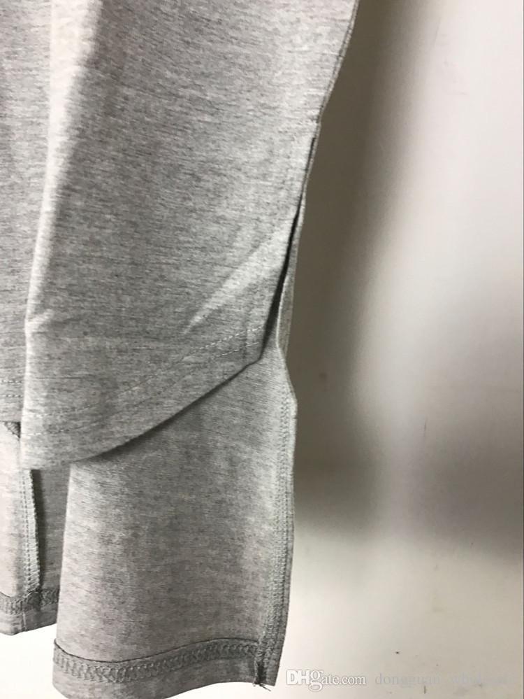 2017 hommes été peur de dieu conception débardeur haute qualité harajuku casual gilet mens justin bieber chemise sans manches fitness regata