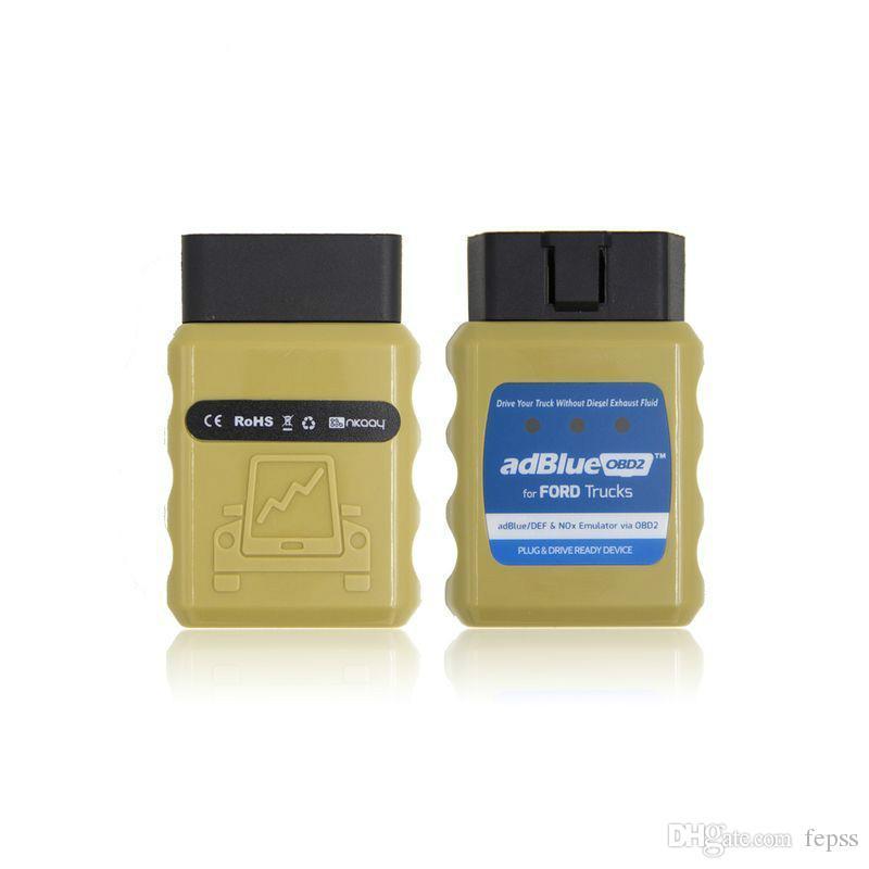 AdBlueOBD2 for FORD adBlue/DEF and NOx Emulator