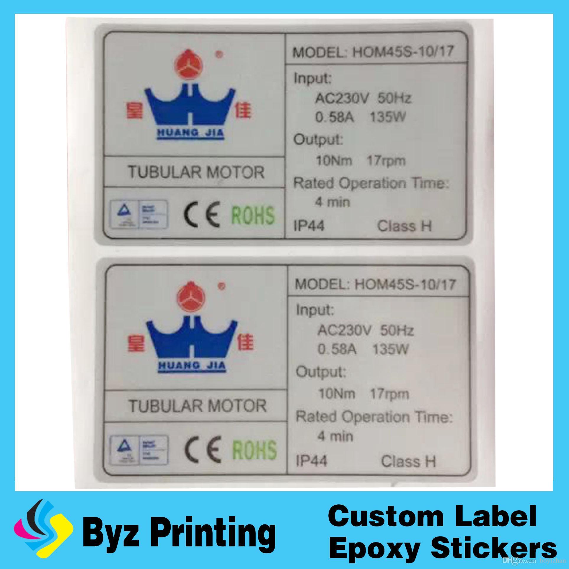 Die Cut Viny Custom Stickers Custom Vinyl Decal Full Color Color - Order stickers online cheap