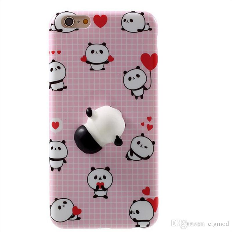 coque silicone iphone 7 squishy