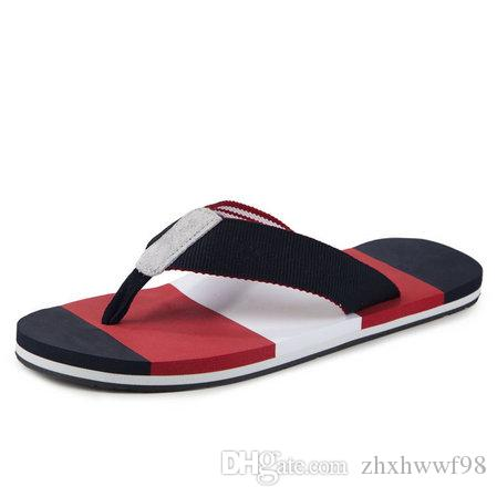9d05bb1512c3a3 Cheap Fashion Leather Slippers for Women Best Summer Men Slippers High