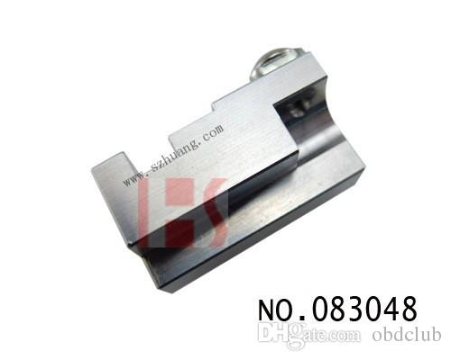 HU66 Key Machine Fixture Parts For Volkswagen Car Key Clamp Replacement Miracle A4 A5 A6 A7 A8 A9 key Fixture Tool
