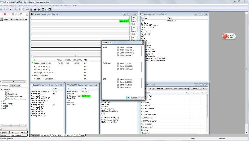 Spedizione gratuita DHL + huawei E392U-92, supporto cat3 100 mps TDD 2300/2600 test, tems nemo dingli sonda .. ect test
