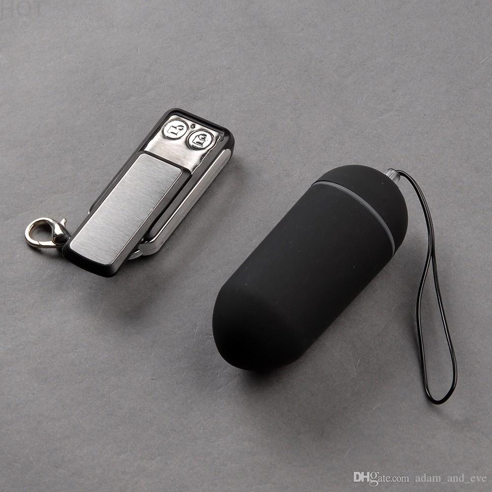 Waterproof Remote Control Vibrator Bullet Egg Wireless Vibrating Jump Egg G-spot Clitoris Stimulator Mini Vibrators Sex Toys