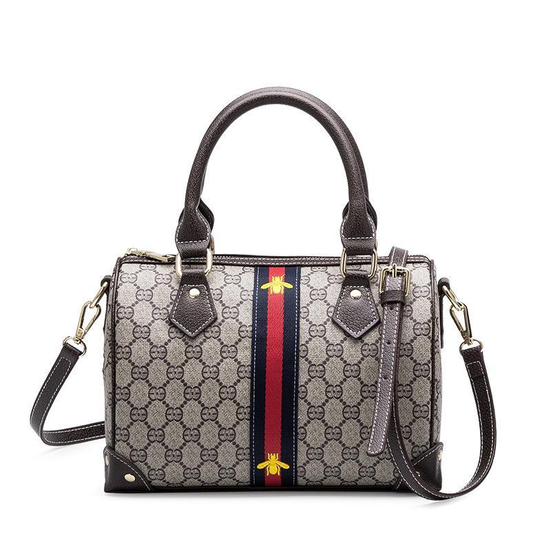 58726f5fb859 Famous Brand Women Bags Designer Luxury Handbags Fashion Handbag Shoulder  Lady Pattern Bag Small Bee Packet Bag Crossbody Bags Black Handbag Fashion  Bags ...