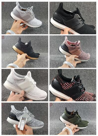 visit cheap sale footlocker finishline Wholesale 2017 Ultra Boost 3.0 Primeknit Sports Shoes Unisex Discount MenTrainers Women Running Shoes with good quatily Retail 36-45 clearance countdown package S3fNf0yTvC