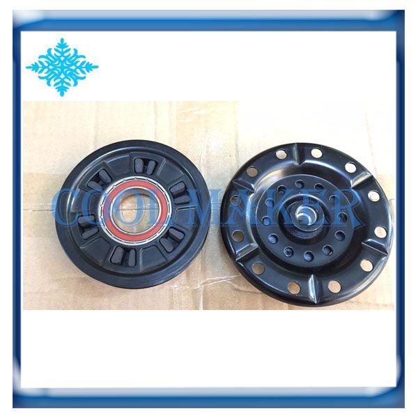 5SE09C a / c compressor embreagem 4pk para Toyota Yaris 1.3 / Auris / Corolla / Vitz / ist / SCION / NZE141 88310-52551 88310-2B720 8831052551