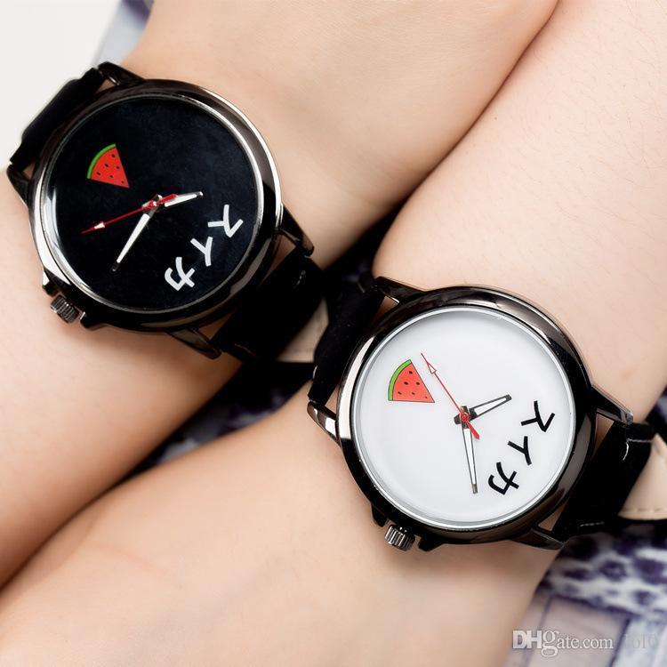 best watches for men 2020 2020 The Trend Of Korean Men And Women Watch Korean Fashion Belt