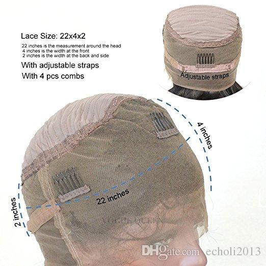 African American Yaki 360 pizzo umano frontale parrucca pre pizzicata 360 pizzo parrucca yaki leggero le donne di colore 130%