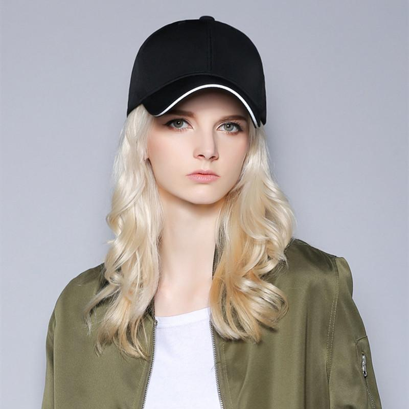 Male Bone Baseball Caps Hats Women Men Cap With Straight Visor Black Red  Ash Color Snapback Female Baseball Cap Hat From Nonion 7e10b7038e2
