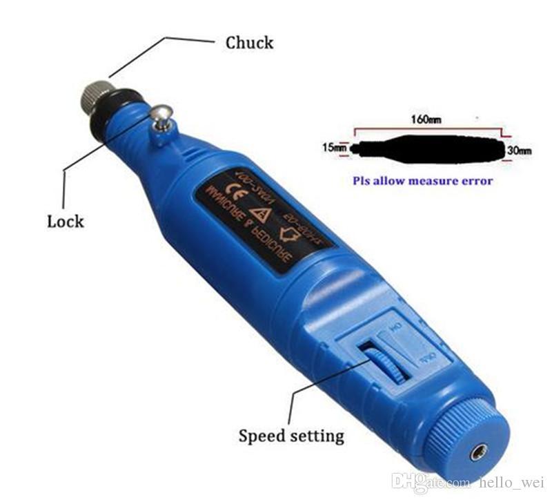XNEMON Mini smerigliatrice elettrica intagliatrice metallo Incisione su vetro legno Utensile elettrico penne elettriche