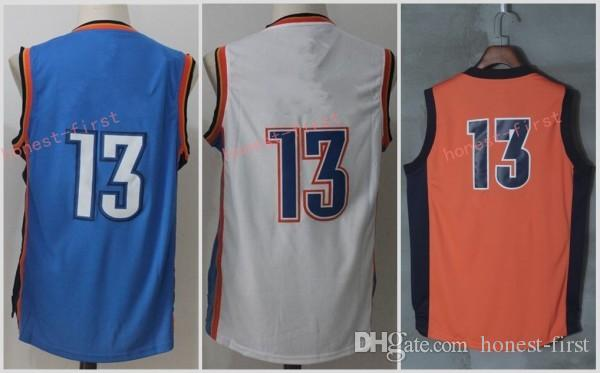 free shipping 0e691 9782b 13 paul george jersey for sale