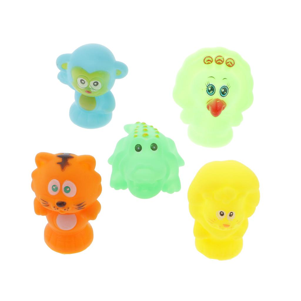 2018 Wholesale Wholesale Shower Toy Baby Squeaky Bath Time Toy ...