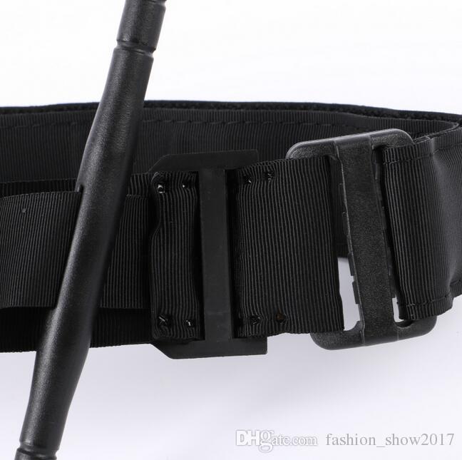 Extérieur Portable First Aide rapide à libération lente Boucle tactique d'urgence Sangle One Hand