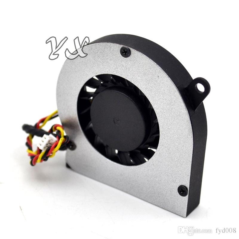 video card fanNew T & T 4010H05F 768 5V 0.42A 4CM 3 wires notebook graphics card cooling fan