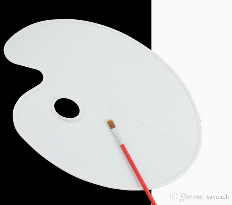 لوحة لوحة الطلاء - لوحة فنية بيضاء فارغة للفنانين لوحة رسم لوحة فنية 30x40 سم للمدرسة الفن اللوازم