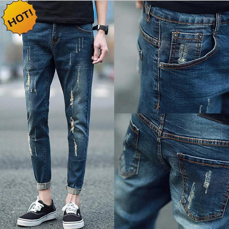 tiodegwiege.cf offers Ripped Cuffed Jeans at cheap prices, so you can shop from a huge selection of Ripped Cuffed Jeans, FREE Shipping available worldwide.