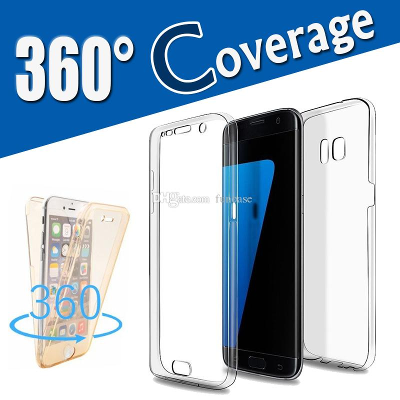 iphone 8 360 case front and back
