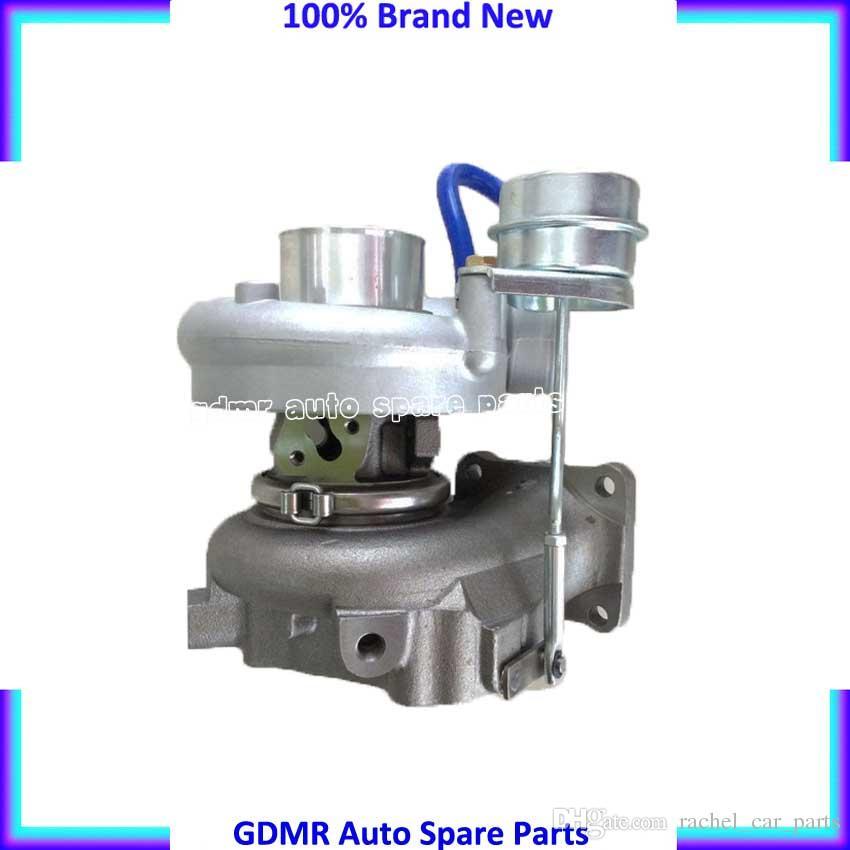 Ricambi auto CT26 turbocompressore 17201-68010 1720168010 turbina caricatore turbo toyota LANDCRUISER TD HJ61 12HT 12H-T 4.0L TD