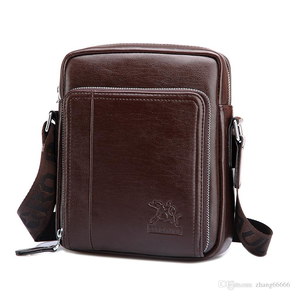 Crossbody Bags Male