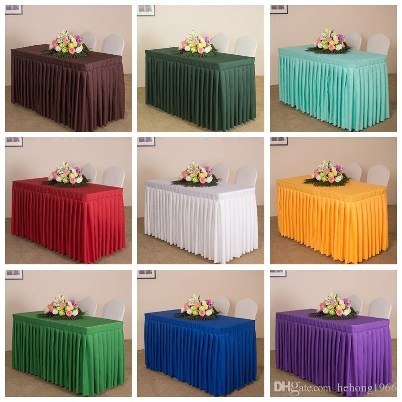 45rr7 Hot Solid Color Multicolor Table Cloths Plain Weave Square Tablecloth  Comfortable Tables Runner Conference Antependium Top Quality White Table  Cloth ...