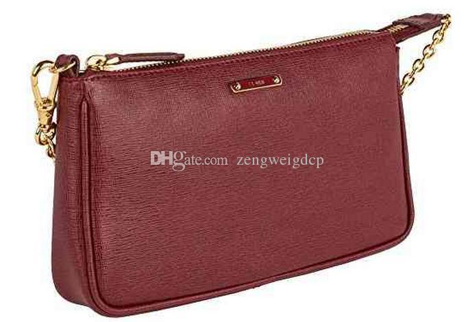 edf696226d6 Canvas Coated Real Leather MINI POCHETTE ACCESSOIRES M58009 N58010 ...