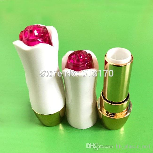 2018 new arrival 4g lip balm tubes empty white lip stick tube with 2018 new arrival 4g lip balm tubes empty white lip stick tube with flower diy lip gloss packing container from hbplasticno1 5556 dhgate mightylinksfo