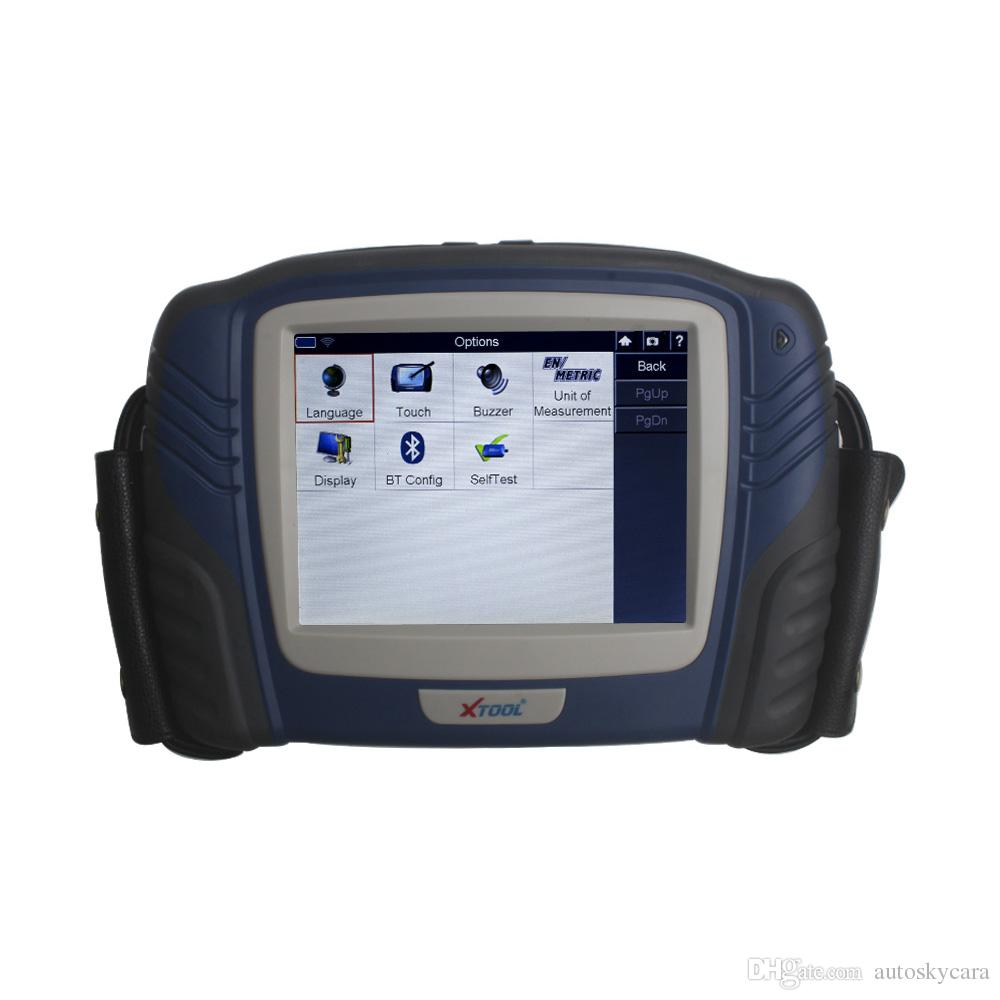 heavy duty scan tool software