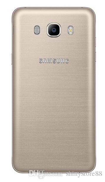 Refurbished Original Samsung Galaxy J7 2016 J710 J710F Unlocked Cell Phone Octa Core 3GB/16GB 5.5 Inch 13.0MP 4G LTE