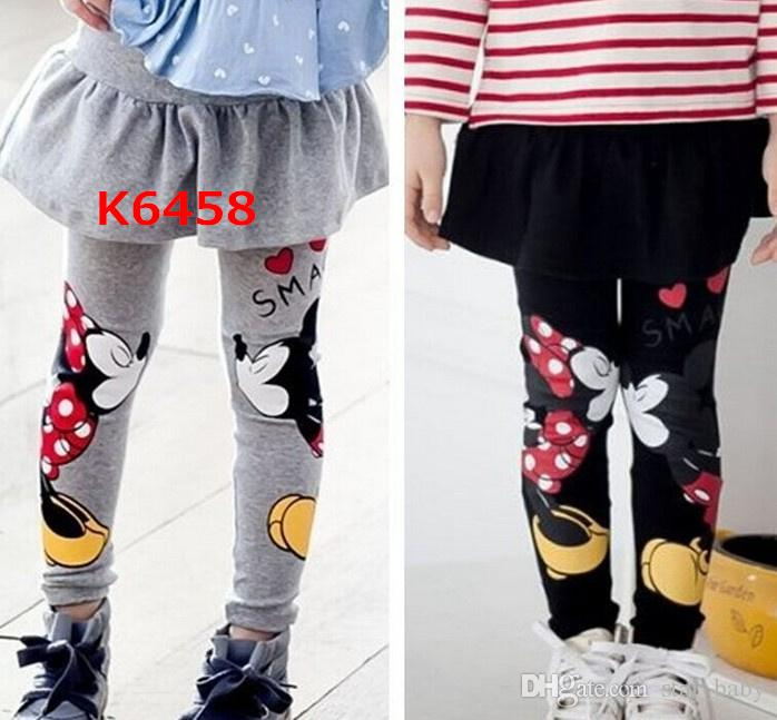 Pure Cotton Solid Paillette Warm Thicken Sequins Kids Clothes Girls Leggings Pants Children Tights Trousers Fashion Silver D5025