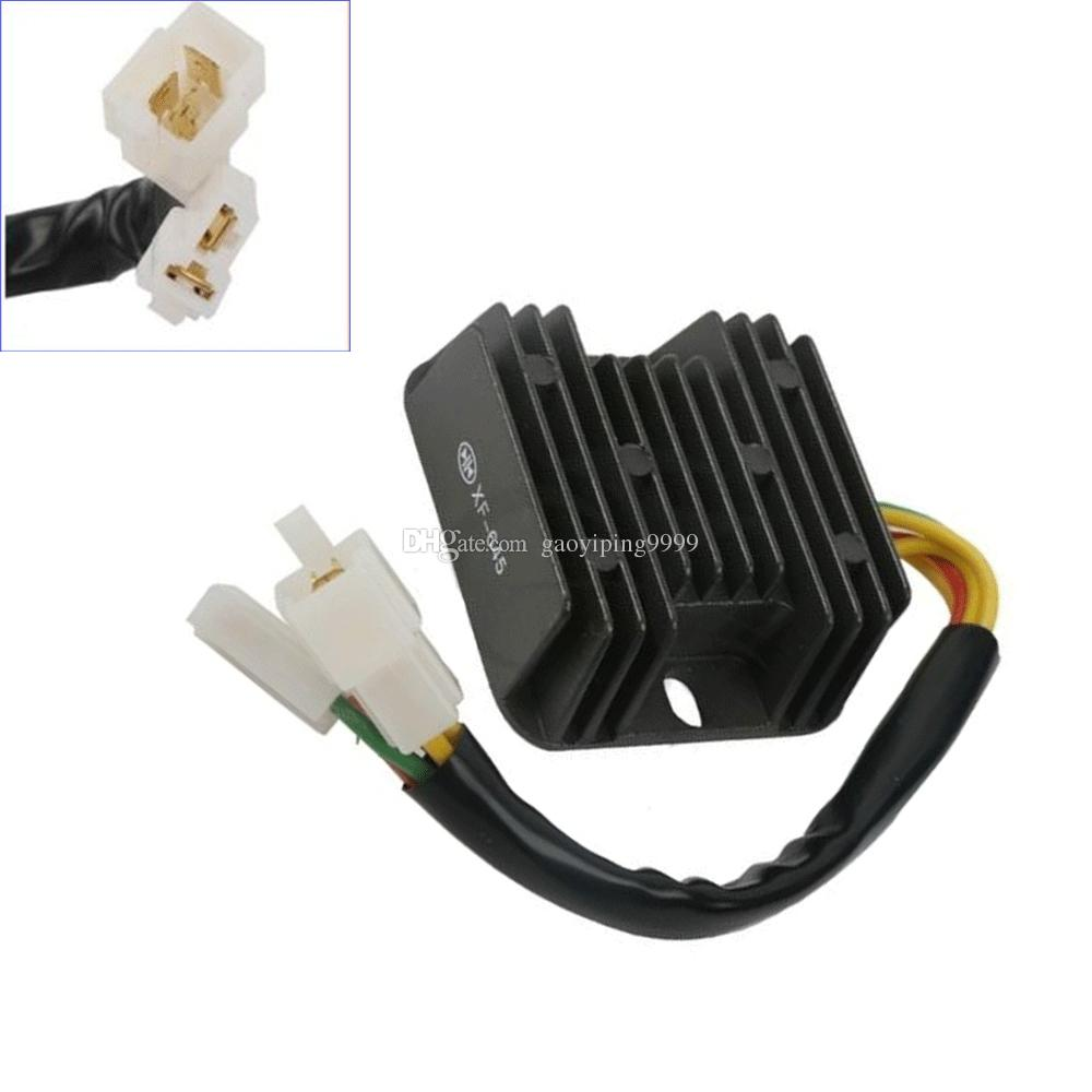 2019 motorcycle voltage regulator rectifier for hyosung gt650r gt650 rh dhgate com