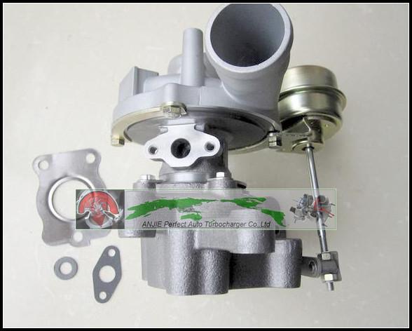 Turbo For Citroen C5 Xantia Peugeot 406 607 HDi 99- DW10ATED FAP 2.0L 110HP K03 53039880050 53039700050 53039880024 Turbocharger (3)