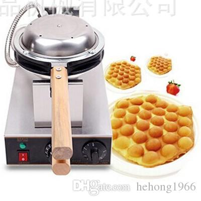 2018 220v 110v egg machine electro thermal household commercial waffle makers iron kitchen appliances puffs maker bubble machines 269fc from hehong1966     2018 220v 110v egg machine electro thermal household commercial      rh   dhgate com