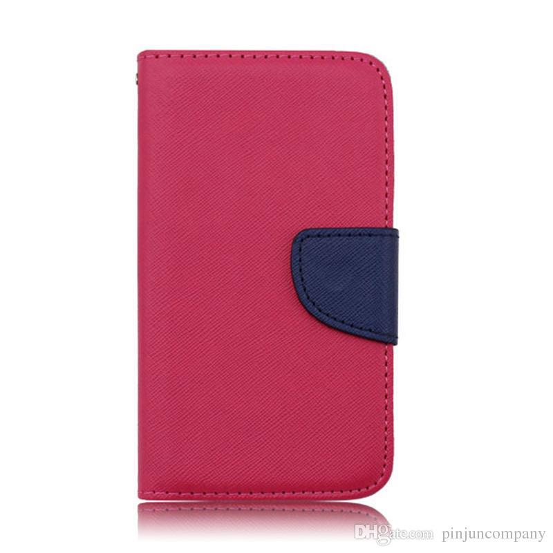 leather wallet case For Lanix ILIUM L610 ILIUM X710 LG G3 For ZTE Blade A210 case Soft Case Flip pu eather phone Cover