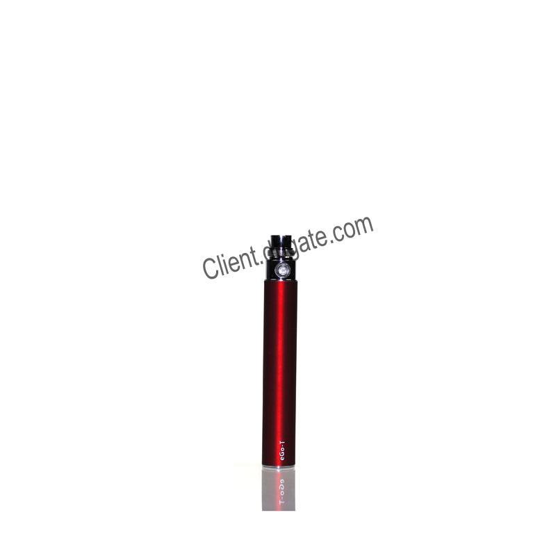 EGO T Battery 650mah 900mah 1100mah Ego T Electronic Cigarette 510 Thread for CE4 MT3 Protank DHL