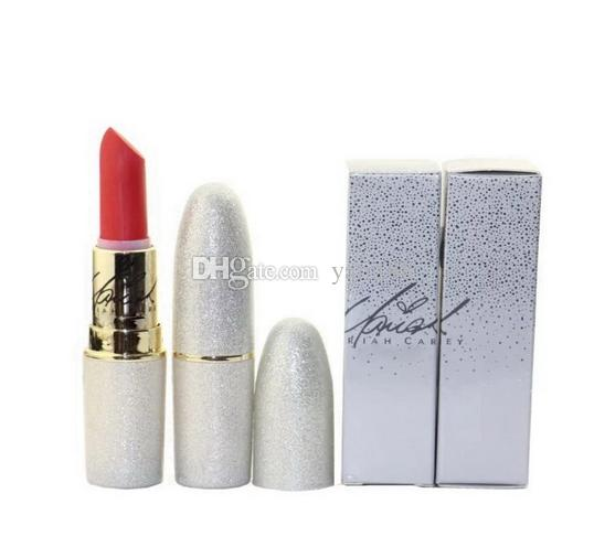 New Make up MATTE LIPSTICK RIAH CAREY Lipstick matte LIP STICK 3g