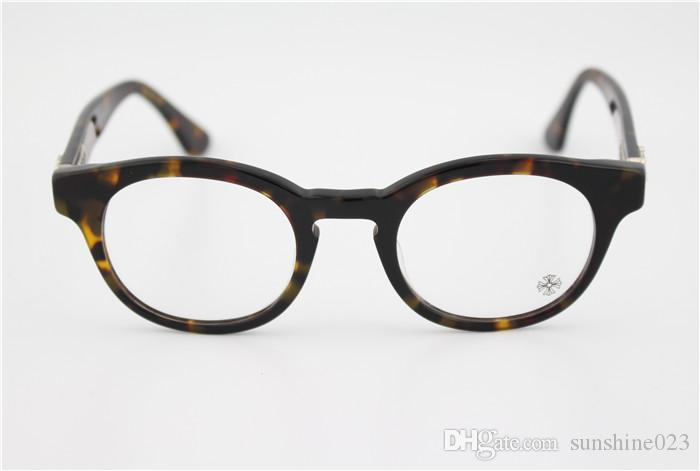 Brand-2017 Baby Oculos De Grau Miopía Gafas Montura de miopía Hombres Gafas Mujer Gafas Japón Marca Marco óptico 48mm