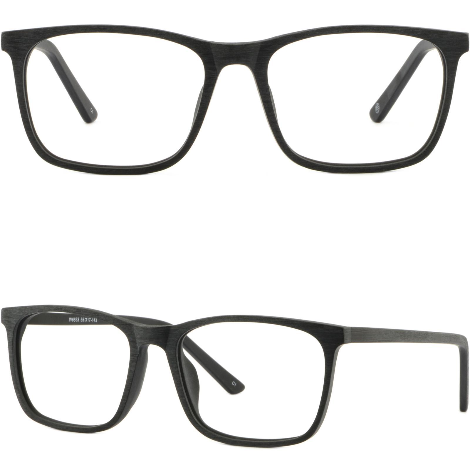 dd84f3352d7 Brillengestell Square Light Men S Women S Frame Plastic Glasses Eyeglasses  Rectangle Acetate Black Wood Imitation Safety Eyeglass Frames Sarah Palin  ...