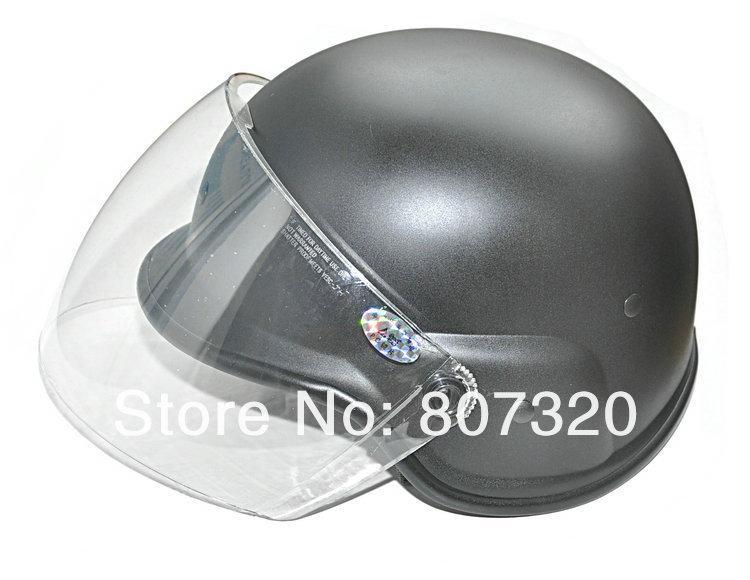 Compre Al Por Mayor US SWAT Paintball M88 PASGT Kevlar Casco Con Visor OD  BK A  42.98 Del Johiny  fcf1a96f42c