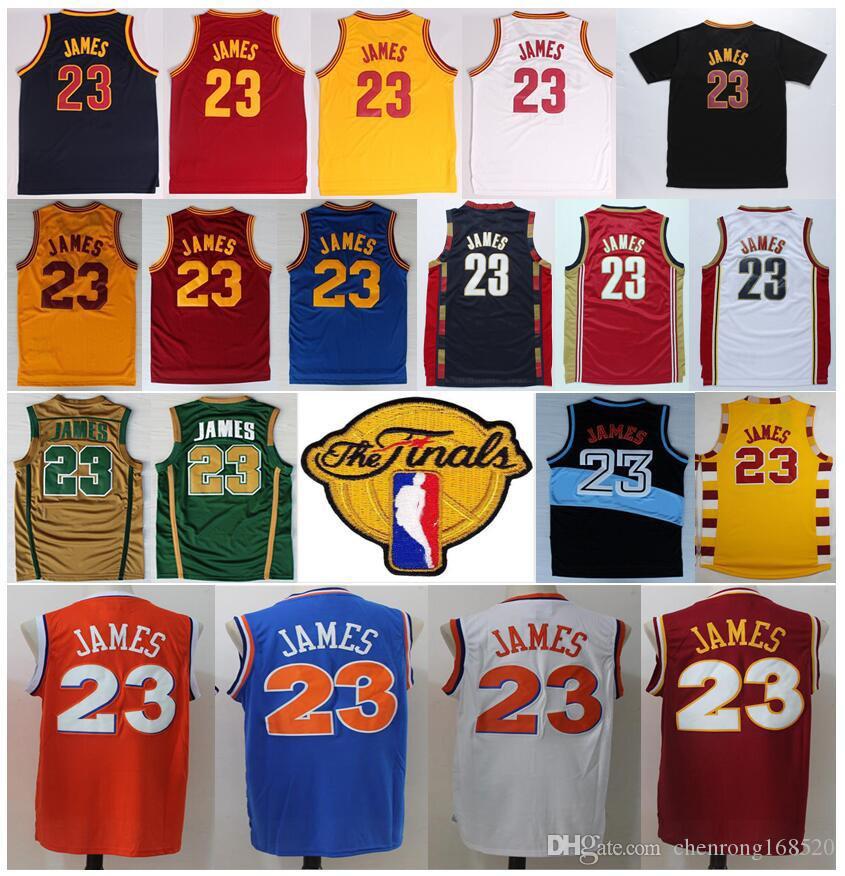 pretty nice 4e870 80d1a all lebron james jerseys