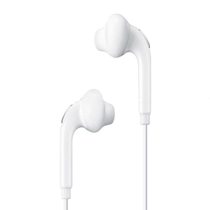 Auriculares para S6 S7 edgeGalaxy auriculares de alta calidad en auriculares con micrófono Control de volumen para Iphone 5 6s