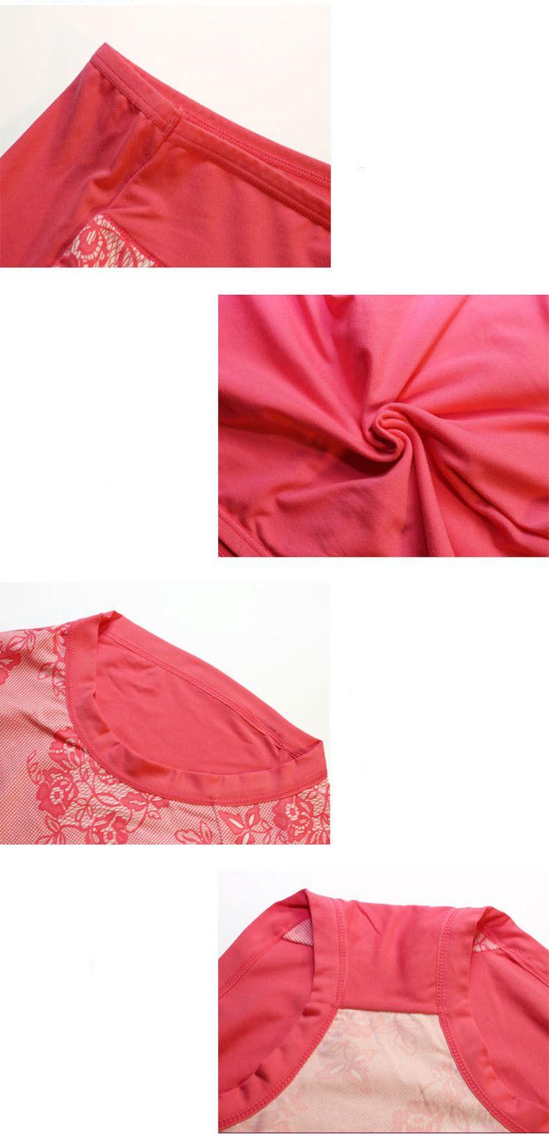 Новое прибытие дамы бамбукового волокна напечатаны в талии треугольник белье благородная женщина, чтобы увеличить конец акции NP048