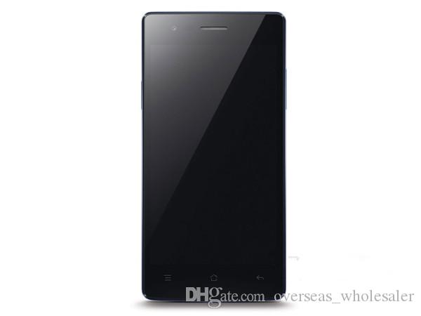 Smart Phone originale OPPO A31 Snapdragon MSM8916 Quad Core 1GB RAM 8GB / 16GB ROM 4.5