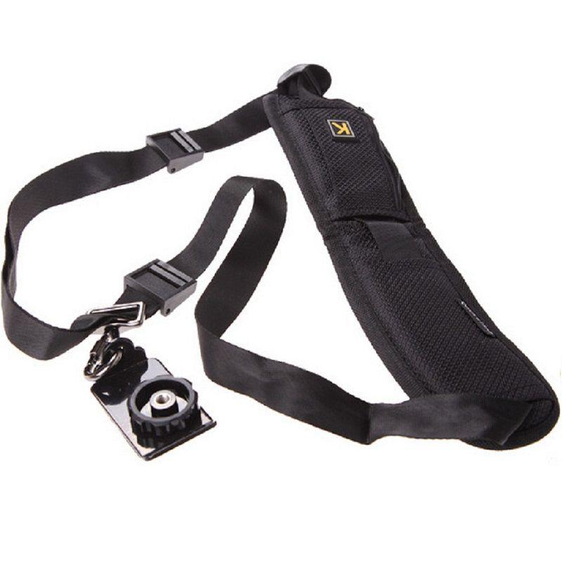 vintage camera shoulder neck strap belt For SLR DSLR Nikon Canon Sony Panasonic quick straps black good quality wholesale price cheap
